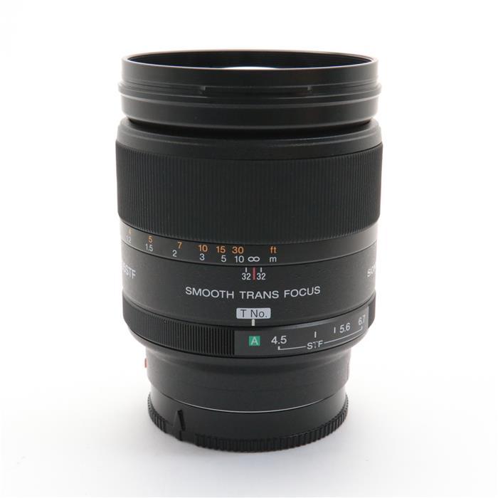135mm F2.8[T4.5]STF SAL135F28(ソニーA用)