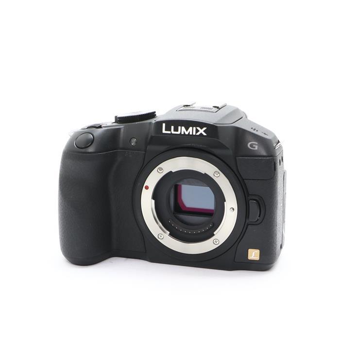 LUMIX DMC-G6 ボディ