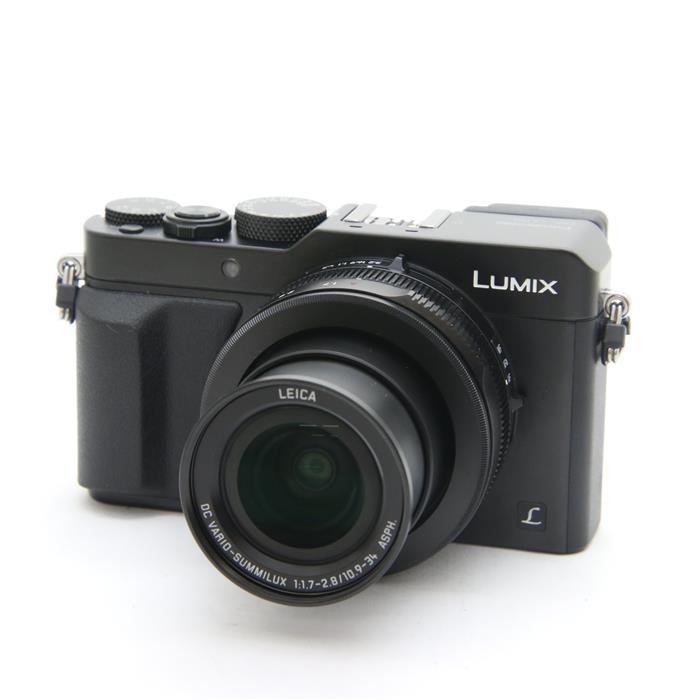 LUMIX DMC-LX100-K
