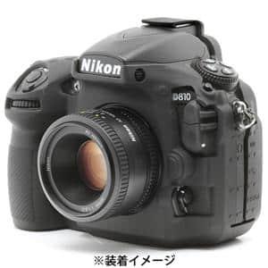 Japan Hobby Tool (ジャパンホビーツール) イージーカバー Nikon D810 用 ブラック メイン