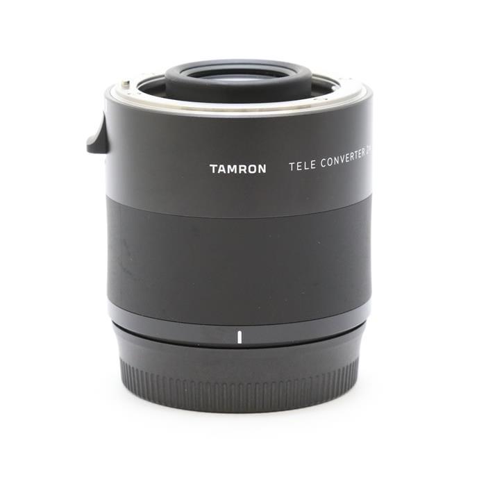 TELE CONVERTER 2.0x TC-X20N(ニコン用)