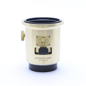 New Petzval 85mm F2.2 (Nikon) ブラス