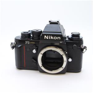 Nikon (ニコン) F3 Limited (リミテッド) メイン