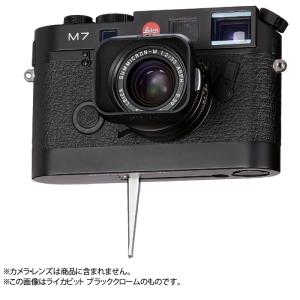 Leica (ライカ) ワインダー ライカビット M シルバー メイン