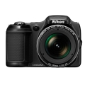 Nikon (ニコン) COOLPIX L820 ブラック