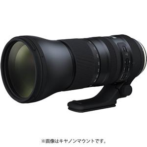 SP 150-600mm F5-6.3 Di USD G2 A022S(ソニーα用)