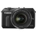 Canon (キヤノン) EOS M EF-M18-55IS STM レンズキット ブラック