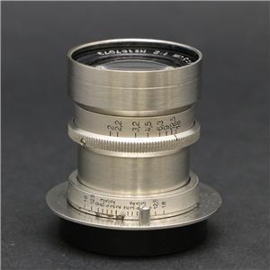 Leica (ライカ) ズマール L50mm F2 ヒョットコ クローム メイン