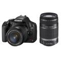 Canon (キヤノン) EOS Kiss X3 ダブルズームキット