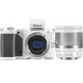 Nikon (ニコン) Nikon 1 V2 小型10倍ズームキット ホワイト