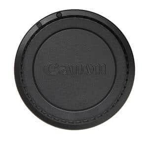 Canon (キヤノン) レンズダストキャップ E メイン