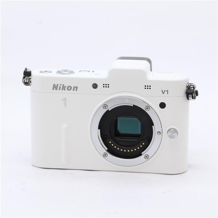 Nikon 1 V1 �{�f�B