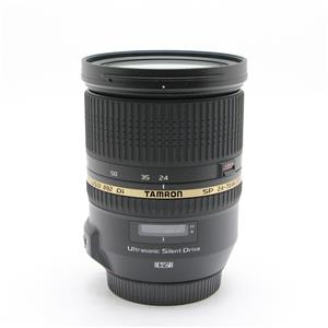 SP 24-70mm F2.8 Di VC USD/Model A007E(キヤノン用)