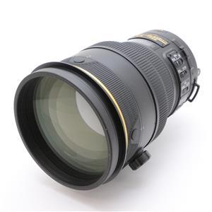 Nikon (ニコン) AF-S NIKKOR 200mm F2G ED VR II メイン