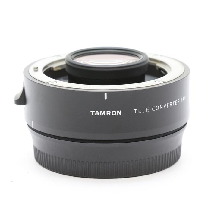 TELE CONVERTER 1.4x TC-X14E(キヤノン用)