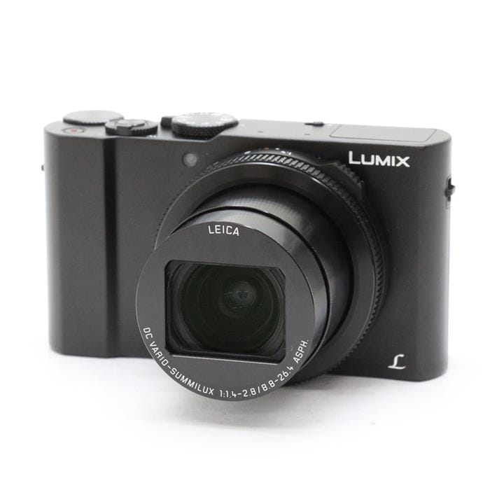 LUMIX DMC-LX9-K