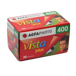 VISTA 400 135-36 36枚撮り