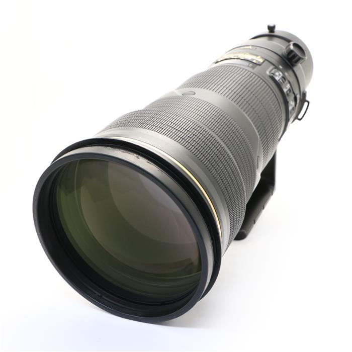 AF-S NIKKOR 500mm F4 G ED VR