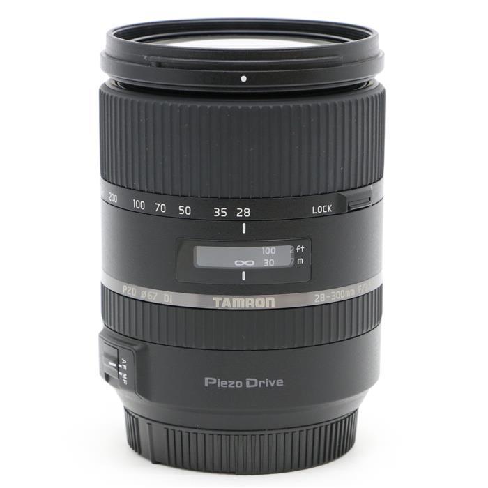 28-300mm F3.5-6.3 Di PZD/Model A010S(ソニー用)