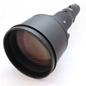 Ai-S Nikkor 600mm F4 ED IF (NEW)