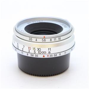 MC (L) 28mm F3.5
