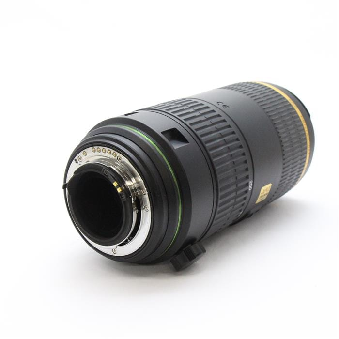 DA*60-250mm F4ED [IF] SDM