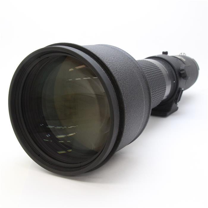 Ai ED 600mm F5.6S