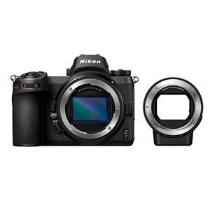 Nikon (ニコン) Z7 FTZマウントアダプターキット メイン