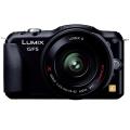 Panasonic (パナソニック) LUMIX DMC-GF5X レンズキット エスプリブラック