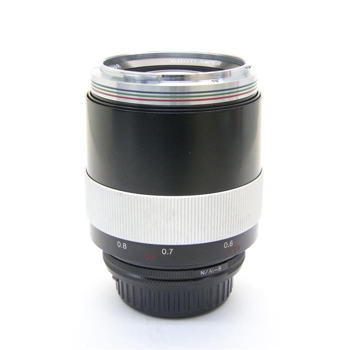 Macro APO Lanthar 125mm F2.5 SL (NIKON F)