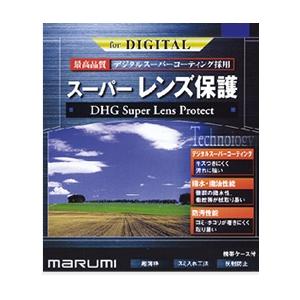 DHG スーパーレンズプロテクト 62mm