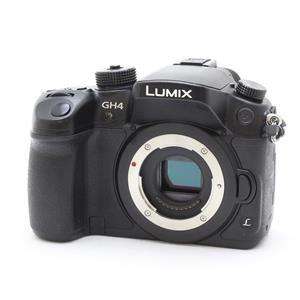 LUMIX DMC-GH4 ボディ