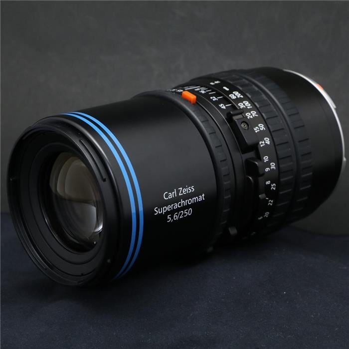 CFi 250mm F5.6 SuperAchromat