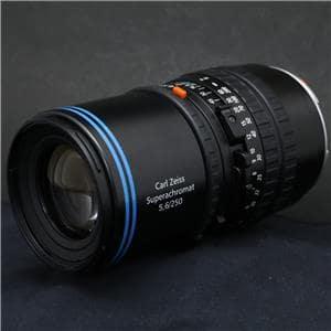 HASSELBLAD (ハッセルブラッド) CFi 250mm F5.6 SuperAchromat メイン