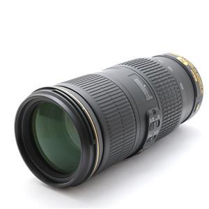 AF-S NIKKOR 70-200mm F4 G ED VR