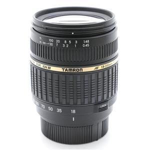 AF18-200mmF3.5-6.3XR DiII LD ASPH [IF] Macro(ペンタックス用)