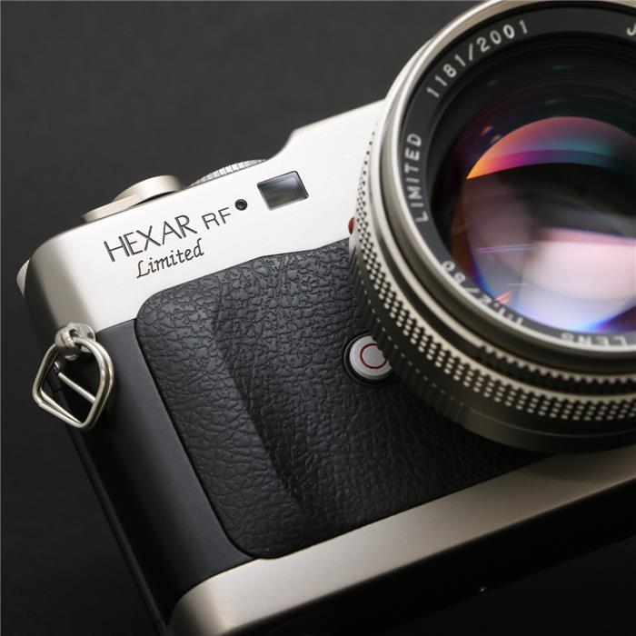 HEXAR RF Limited + M-HEXANON 50mm F1.2 セット