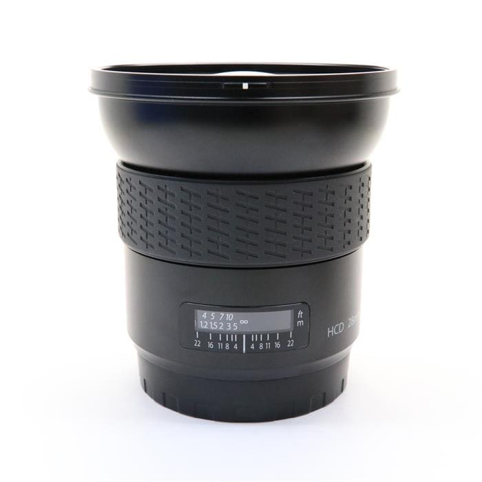 HCD 28mm F4