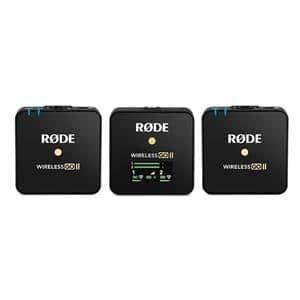 RODE  (ロード) Wireless GO II メイン