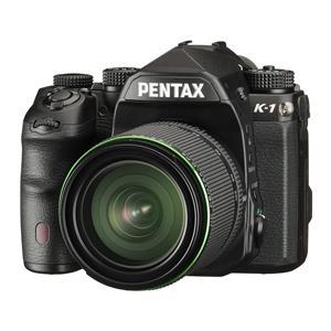 PENTAX (ペンタックス) K-1 + HD D FA 28-105mm F3.5-5.6 ED DC WRセット メイン