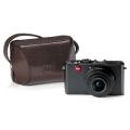 Leica (ライカ) D-LUX4 ブラック ケースセット(モカ)