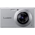 Panasonic (パナソニック) LUMIX DMC-FH10-S シルバー