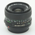 Canon New FD28mm F2.8