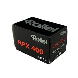 RPX 400 135 36枚撮り