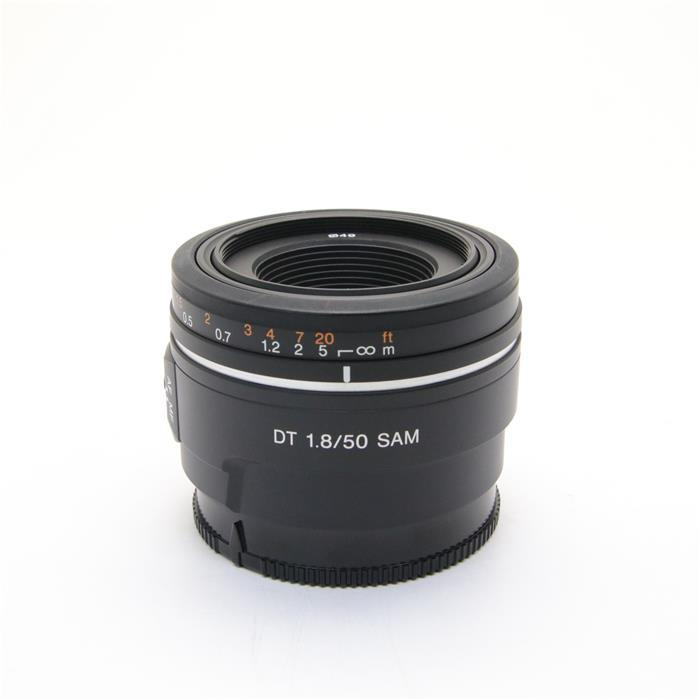 DT50mm F1.8 SAM SAL50F18