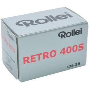 Retro 400s 135-36枚撮り