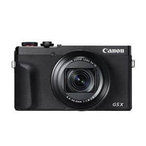Canon (キヤノン) PowerShot G5X Mark II メイン