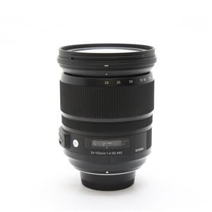 A 24-105mm F4 DG OS HSM(ニコン用)