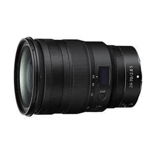 Nikon (ニコン) NIKKOR Z 24-70mm F2.8 S メイン