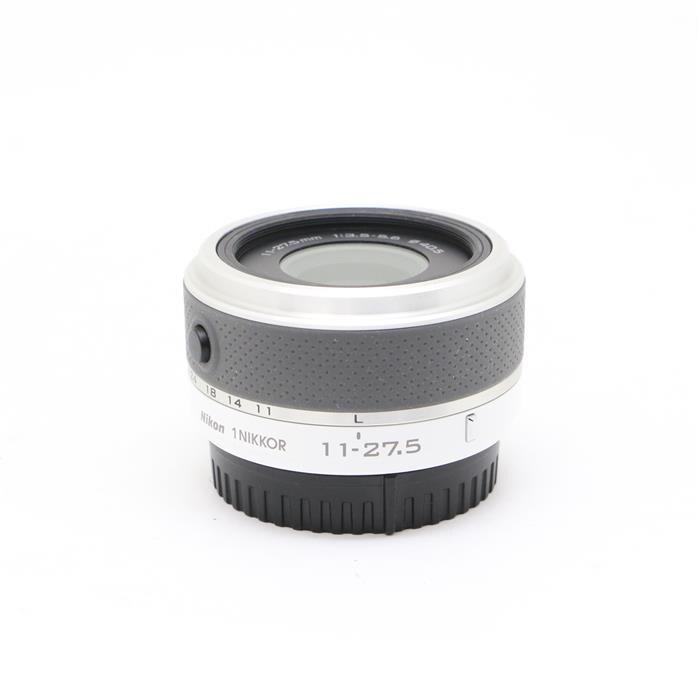 1 NIKKOR 11-27.5mm F3.5-5.6